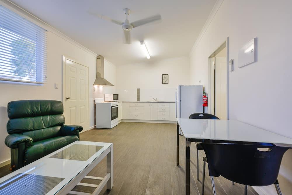 Maja (1 Bedroom) - Lõõgastumisala