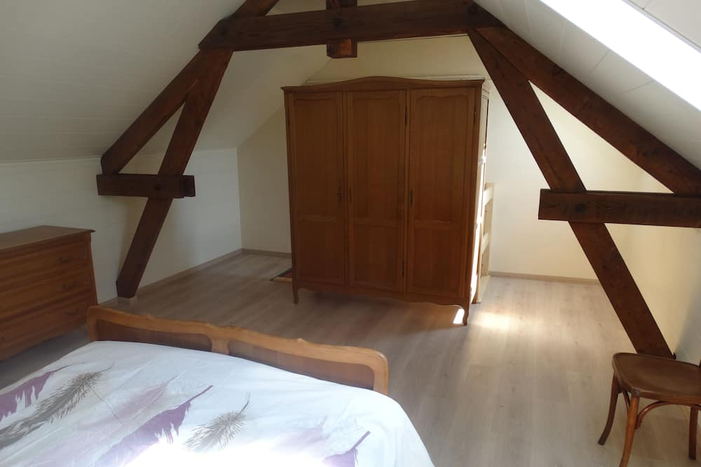 Kuća, 2 spavaće sobe - Soba