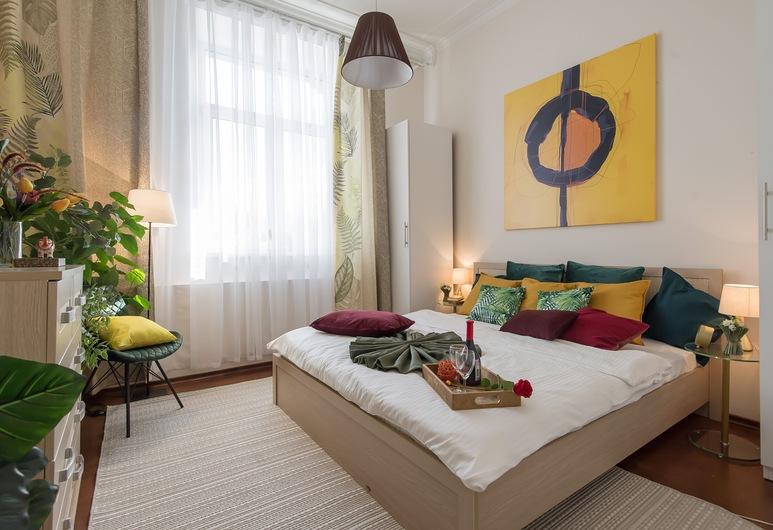 GM Apartment Malaya Nikitskaya, Moskwa
