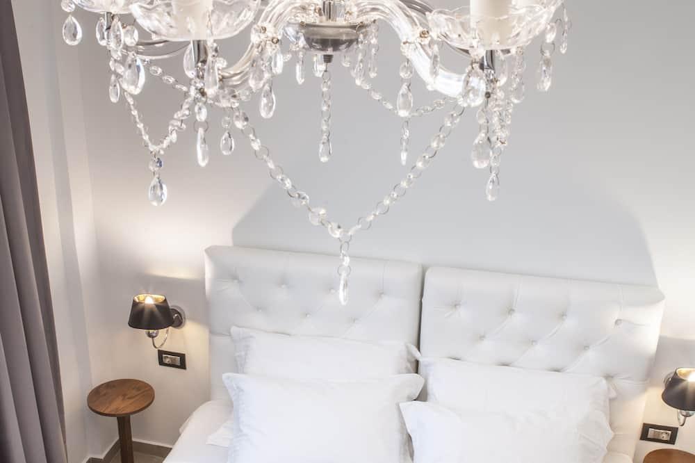 Superior Apartment, 1 Bedroom, Balcony - Guest Room