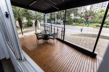 Picture of Hotel do Bosque in Balneario Camboriu
