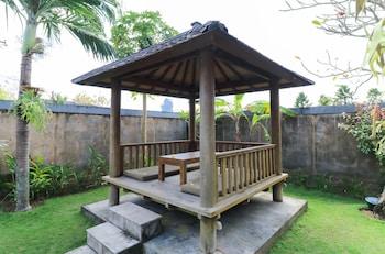 Foto van Puri Hasu Bali in Ungasan