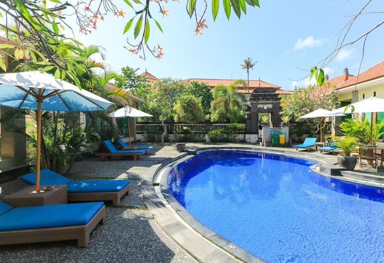 Taman Damai Bungalow, Nusa Dua, Exterior