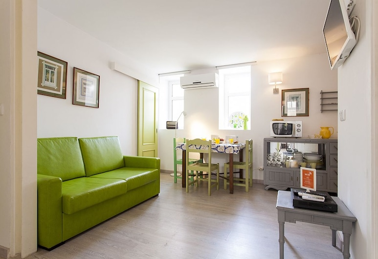 ALTIDO Alfama 35 I, Lisbon, Living Area