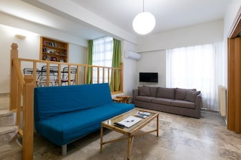 Bild vom Cozy Apartment in the Heart of Athens in Athen