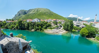 Picture of Next to the Old Bridge Apartments in Mostar