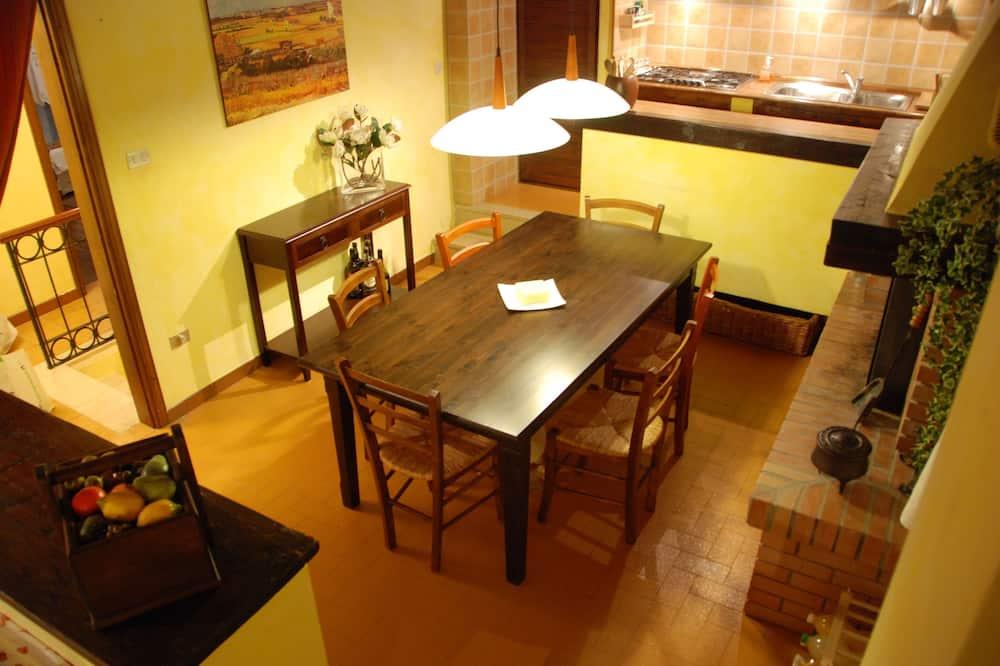 غرفة دوبلكس - غرفتا نوم - منطقة المعيشة