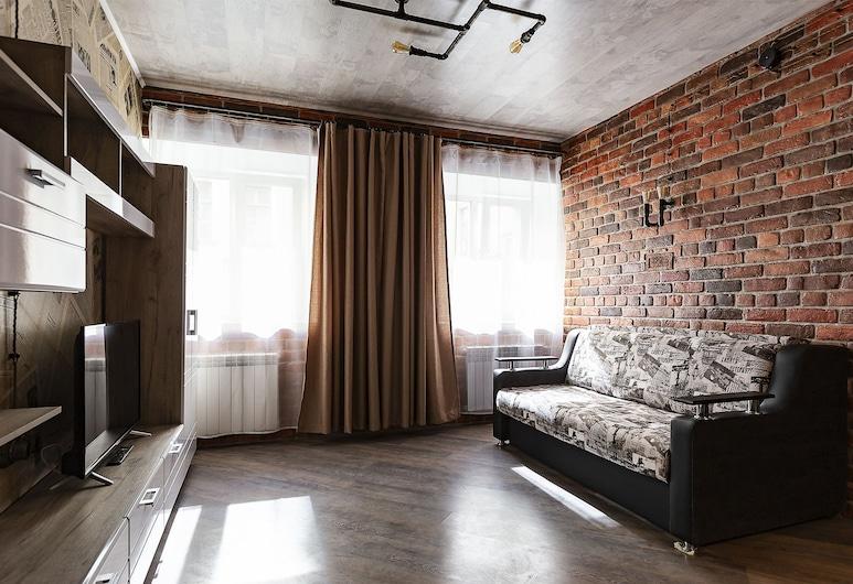 Moyka Studios, Sanktpēterburga, Dizaina studijas tipa numurs (1), Numurs