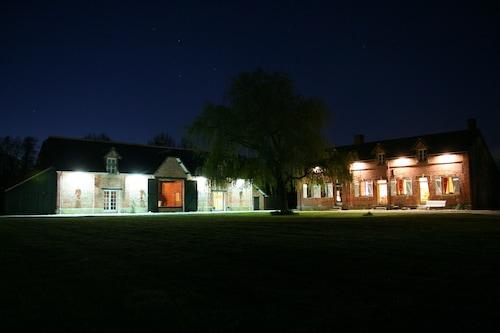 Montperthuis/