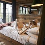 Luxury Cabin - Room