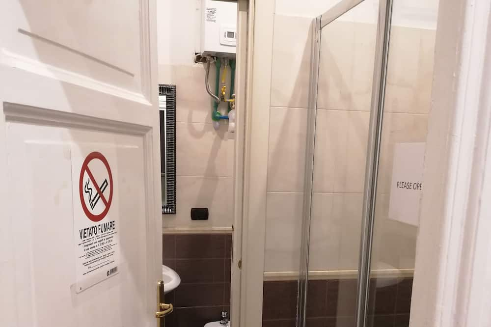 Classic apartman - Kupaonica