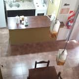Cabin, 2 Bedrooms (Alow) - Living Area