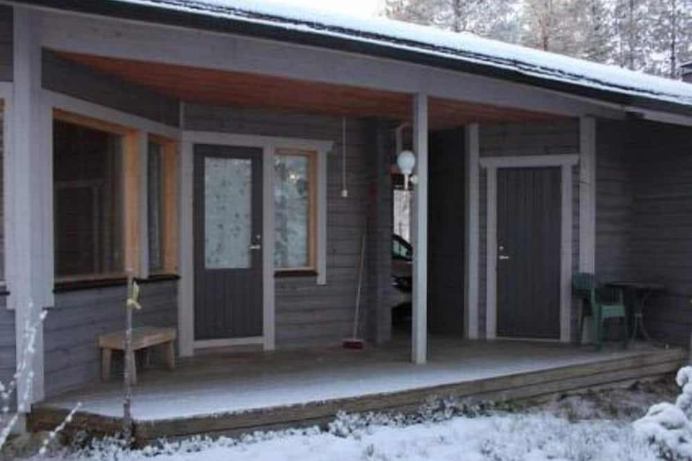 Vacation home Pohjaskoti b in Kuusamo - 6 persons, 1 bedrooms