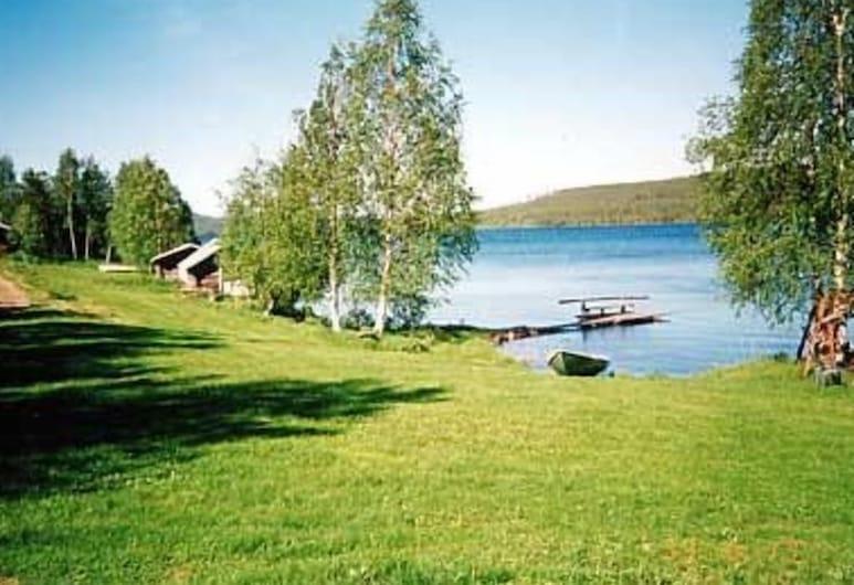 Vacation Home Raanumaja iii in Pello - 12 Persons, 7 Bedrooms, Pello