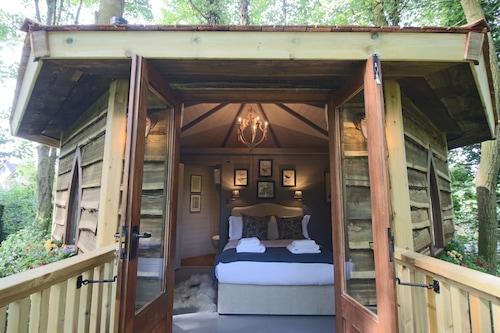 森林度假村酒店