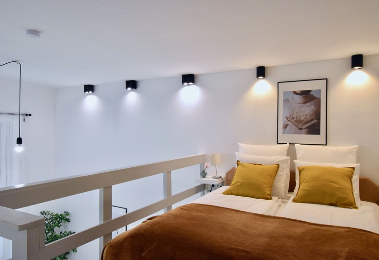 Standard Apartment by Hi5 - Akácfa 59, Budapest, Leilighet – standard (166), Rom