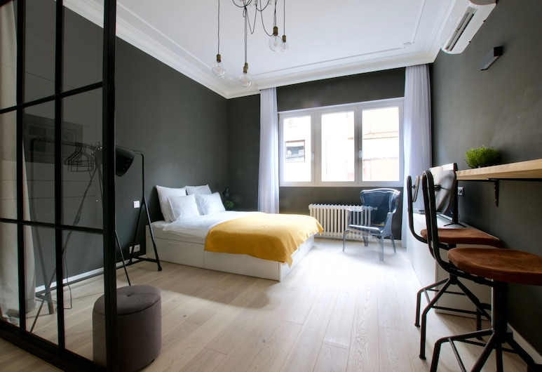Luxury Apartment by Hi5 - Aranykéz 7, Budapest, Studio, Rom
