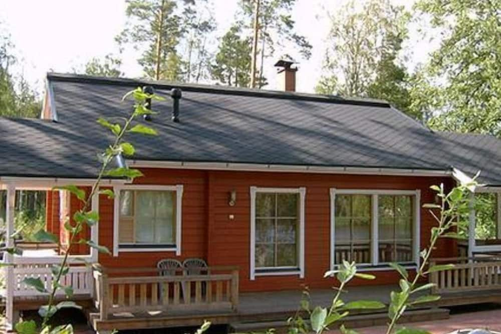 Vacation Home Pernoo 1 in Kotka - 7 Persons, 2 Bedrooms