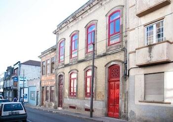 Fotografia do Porto Suites do Marquês em Porto