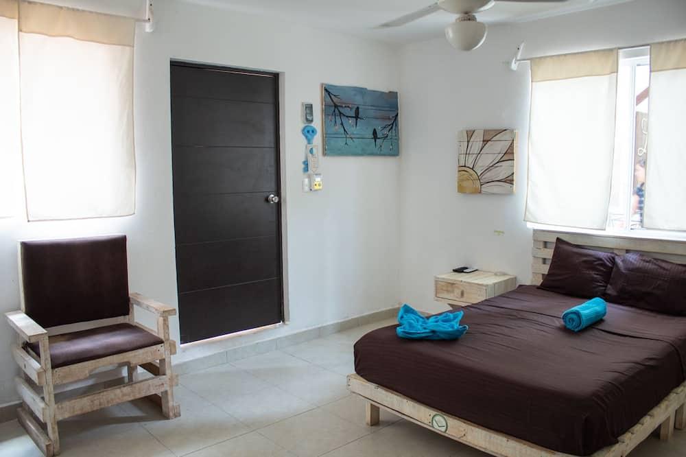 Izba typu Basic - Hosťovská izba