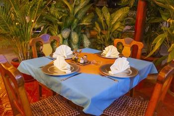 Foto Hotel Boutique Eden Costa di Santa María Huatulco