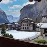 Ferienwohnung Grosshorn in Lauterbrunnen - 4 Personen, 2 Schlafzimmer