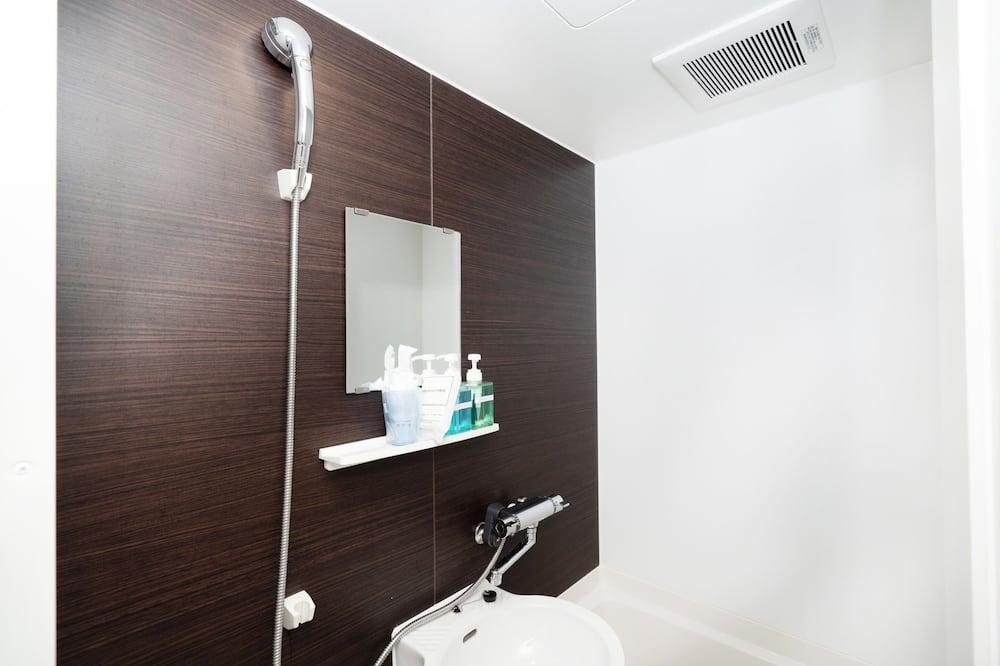 Deluxe egyágyas szoba, nemdohányzó - Fürdőszoba