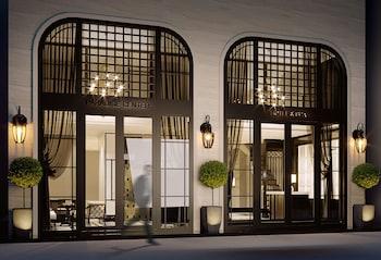 Foto van Hanoi Paradise Center Hotel & Spa in Hanoi
