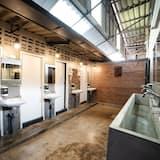 Habitación doble Premium, baño compartido - Baño