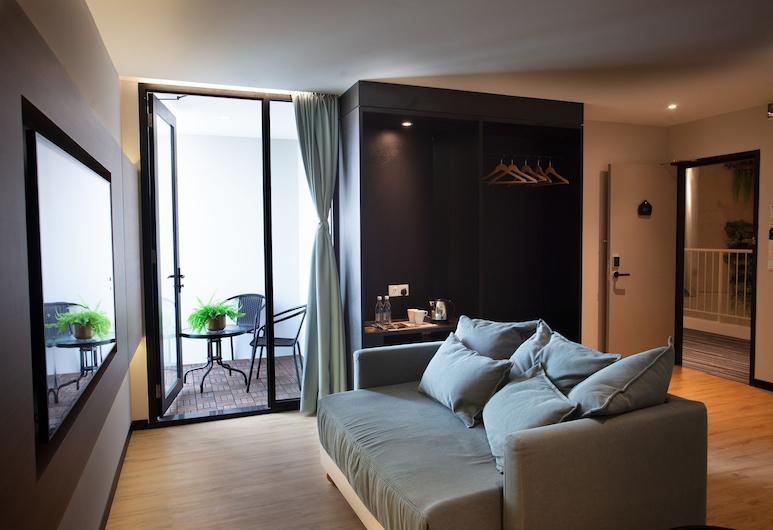 Hako Hotel Mount Austin, Johor Bahru, Apartmán, Hosťovská izba