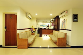 Picture of Hotel Palm Inn Ampang Point in Ampang