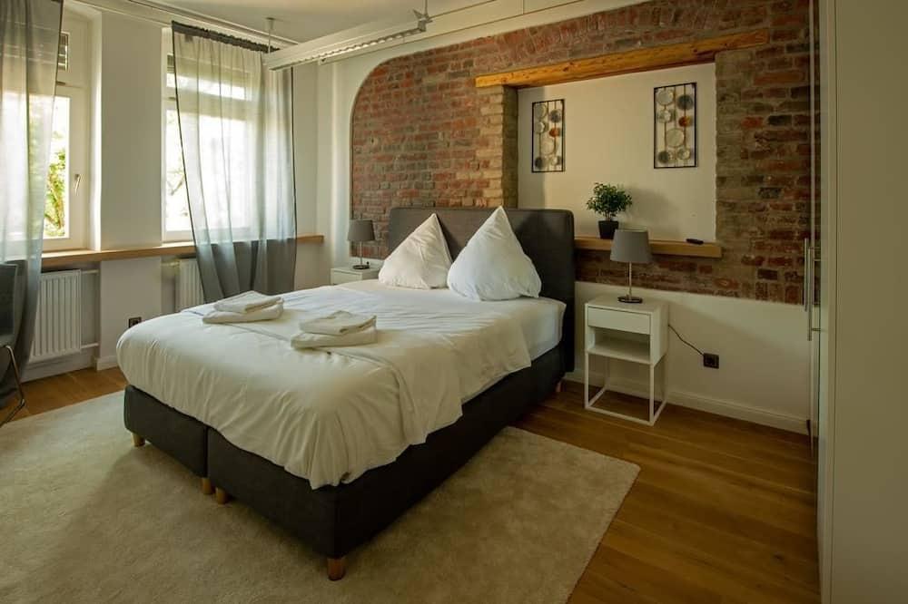 Štandardná dvojlôžková izba, spoločná kúpeľňa - Vybraná fotografia