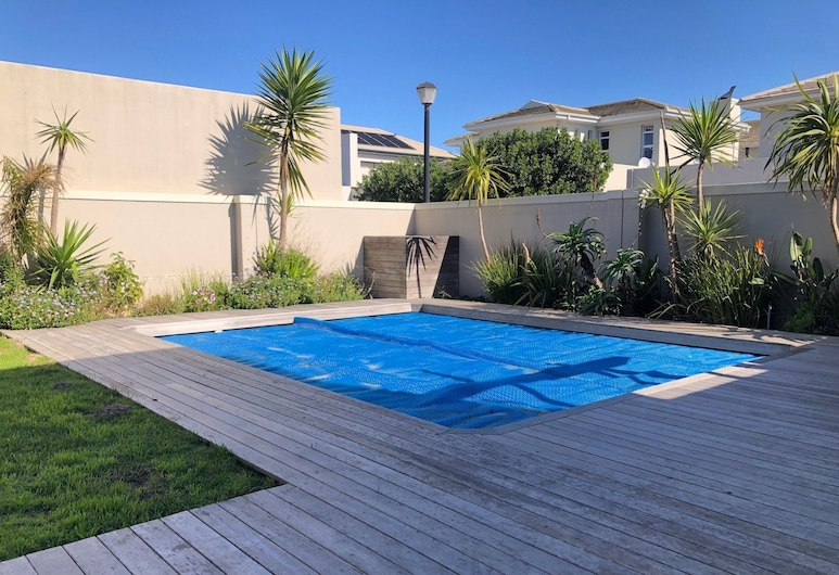 Sunset Village Villa 49, Cape Town, Villa, Terrace/Patio