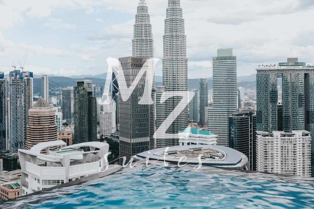 MZ Suite at The Face Platinum Suites