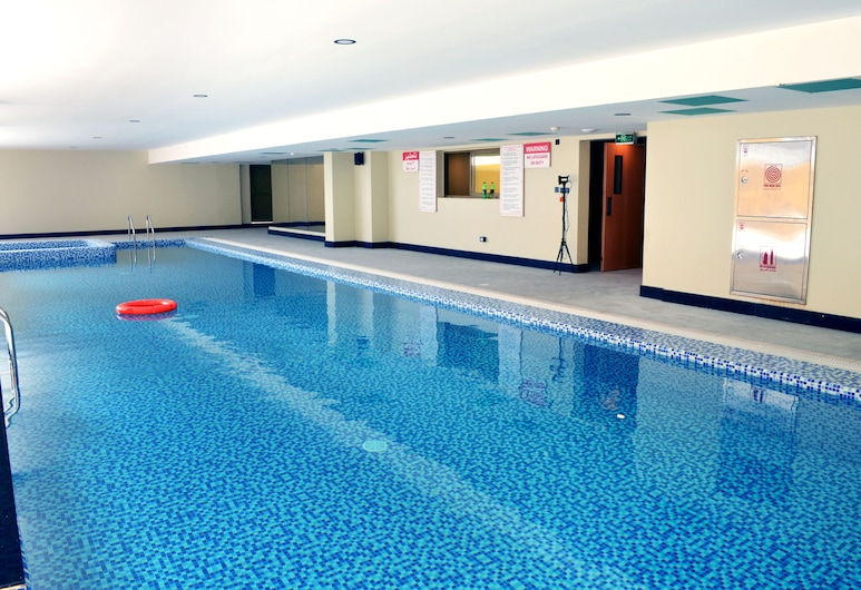 Nooh Tower, Muharraq, Indoor Pool