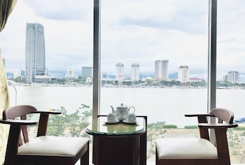 Foto New Green Hotel di Da Nang