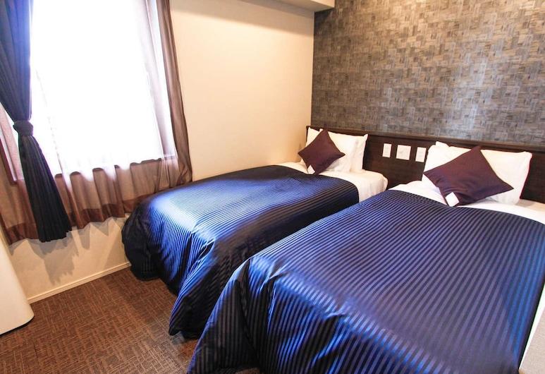 Hotel Livemax Osaka Honmachi, 大阪, 客房