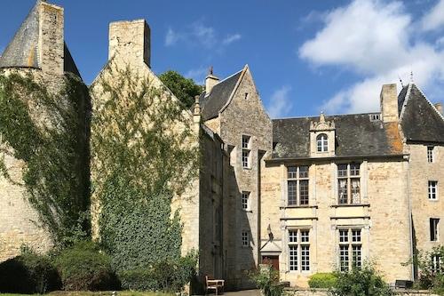 貝爾內斯城堡民宿/