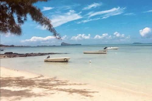 海洋生活渡假村及水療中心/