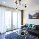 Appartamento Deluxe - Area soggiorno