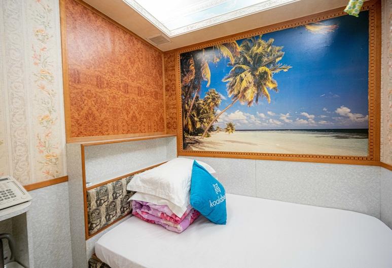鴻京酒店-由考拉拉集團管理, 九龍, 標準雙人房, 客房