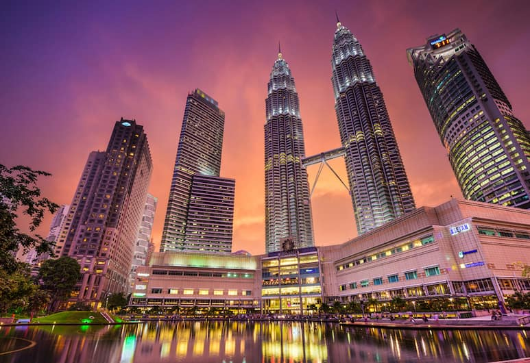 Mckey66 Seri Bukit Ceylon Residence, Kuala Lumpur, Lahan Properti