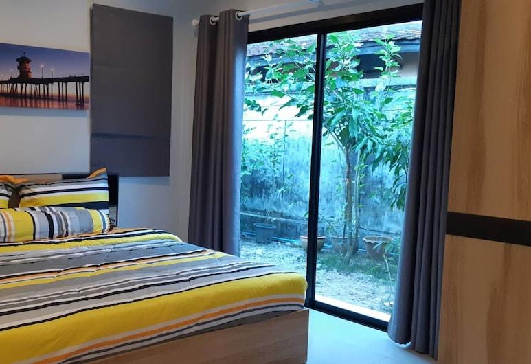 馬理尼度假村, Choeng Thale, 頂級單棟房屋, 1 間臥室, 客房