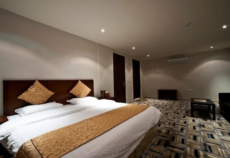 Executive Suites, Riyadh, Guest Room