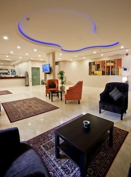 Picture of Executive Suites in Riyadh