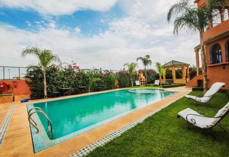Les Jardins De Ryad Bahia, Ait Ouallal