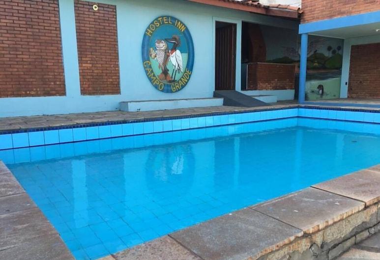 Hostel Inn Campo Grande, Campo Grande