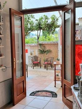 Foto van B&B Cappotto Civico 48 in Berg Vesuvius - Pompei (streek)