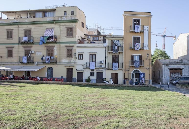 KaOZ, Palermo