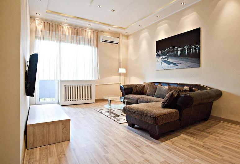 Feel Belgrade Bohemian Apartment, Belgrad
